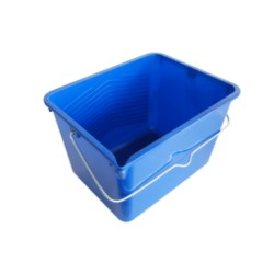 PAINT ROLLERS  BLUEWHITE CORNER ROLLER UNIT PRICE