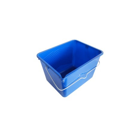 PAINT BUCKET 12L  BLUE UNIT PRICE