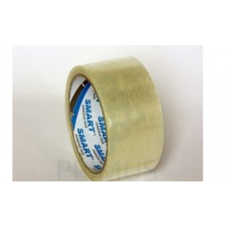 ACRYLIC PACKAGING TAPE - TRANSPARENT